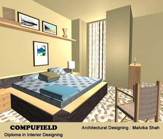 gallery interior designing projects