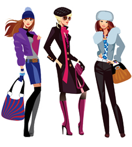 Learn Fashion Designing Online With Our Interactive Online Fashion Designing  Course , Using CorelDraw As Well As Photoshop. Begin Designing Right From  The ...