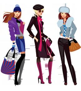 Online Course in Fashion DesigningFashion Designing