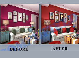 Good DIPLOMA IN INTERIOR / ARCHITECTURAL DESIGNING